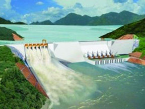 Arun III Hydro-Electric Project – Test Adits