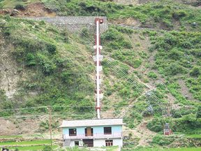 Baglung Small Hydel Project (0.2 MW), Baglung