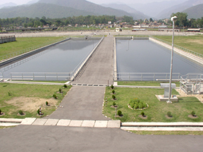 Hetauda Drainage and Wastewater Management Project